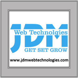 JDM Web Technologies- Google Local SEO