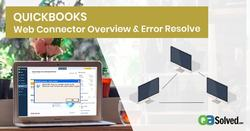 What is QuickBooks Web Connect?