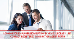 Apply For Visa Subclass 186