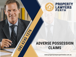 Need a adverse possession lawyer?Call property lawyers