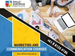 Want to build up your career with Marketing Courses in Adelaide?