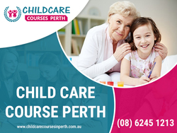 Learn how to Care Child by Child Care Courses