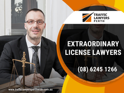 Suffering from License Suspension issues? Get help from Traffic Lawyers Perth