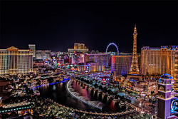 Cheap Flights from Chicago to Las Vegas