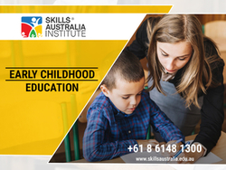 Boost Up Your Career With Our Child Care Training Courses in Adelaide