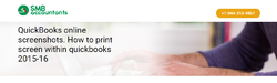 QuickBooks Online Integration   SMB Accountants