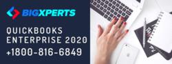 QuickBooks Desktop Enterprise 2020