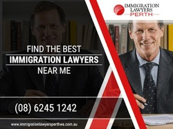 Get best legal advice from immigration solicitors in Perth