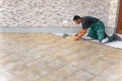 Connecting Customers to Tile Setters and Tile Setters to Customers