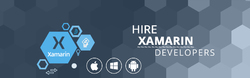 Hire Xamarin Developers   Dedicated Xamarin Mobile App Developers