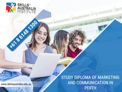 Study Diploma In Marketing Courses In Australia For Your Career Growth