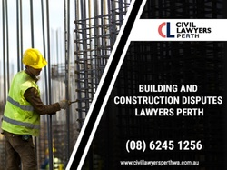 Are you searching for Building dispute lawyers in Perth?