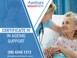 With Certificate III In Individual Support make your career in aged care sector