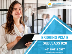 What Bridging Visa B Subclass 020 Lets You Do?