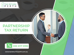 Lodging A Partnership Tax Return