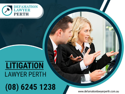 Do You Need Help From Defamation Litigation Lawyer In Perth?