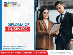 Get trained to manage budgets  with our diploma management at Adelaide