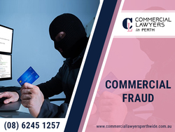 The most affordable Commercial fraud solicitors in Perth