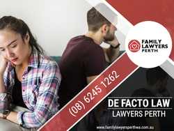 Want to consult family lawyers for a de facto relationship?