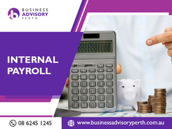 Choose The Best Internal Payroll Services Provider In Perth For Your Business