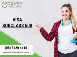 Informative Guide About The Australian Visa Subclass 485