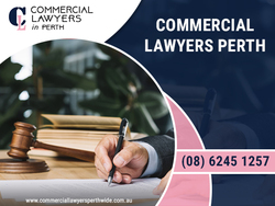 Hire Professional commercial contract lawyer in Perth
