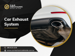Do You Know The Best Car Exhaust System Mechanic In Adelaide?
