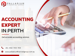 Get Your Accounts Managed By Accountant Perth