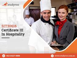 Study Certificate 3 In Hospitality | Education Consultant Perth