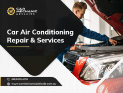 AC Is Synonym For Comfort Ride, Is Your AC Working Properly?