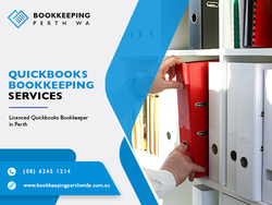 Hire A Professional QuickBooks Bookkeeping Expert In Perth