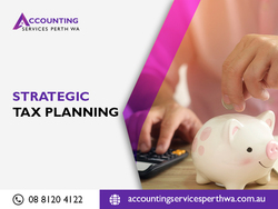 Consult strategic tax specialist for better functioning of your business