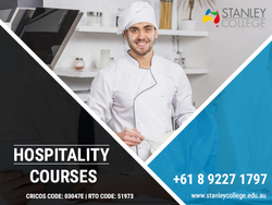 Make your dream come true with our diploma of hospitality courses
