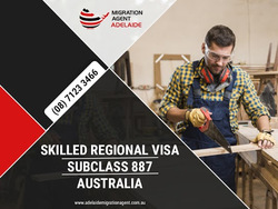 Get Your Skilled Regional Visa Subclass 887