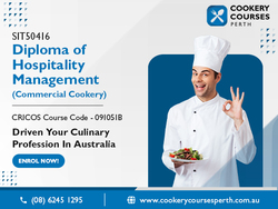 Seek Opportunity For Diploma Of Hospitalityin Perth