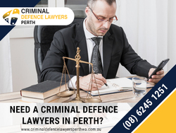 Are You Searching For An Australian Best Criminal Defence Lawyers? Read Here