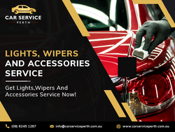 Are You Looking For Car Accessories At Affordable Prices In Perth?