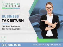 Hire Tax Agent in Perth to Lodge Business Income Tax Return