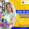 End of Lease Cleaning Perth | Bathroom Cleaning
