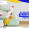 Builder Cleaner | Cleaning Contractors Perth