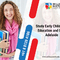 Become a child care trainer with our early childhood courses Adelaide
