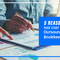 Start up should use outsourced bookkeeping | Smart Business Consultants