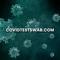 Covid test kit swab