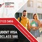Get Detailed Insights About The Australian Visa Subclass 500