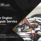 Does your car requires car engine service in Adelaide at affordable pricing?