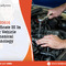 Enrol for Certificate III in Light Vehicle Mechanical Technology