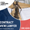 How To Find A Contract Review Lawyer In Perth.