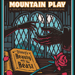 Beauty and the Beast - Mountain Play
