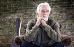 Kenny Rogers Final World Tour