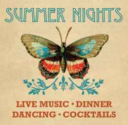 5 Saturday Nights of Multicultural Live Music